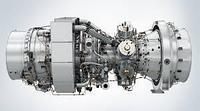 Техобслуживание газовой турбины (ГТУ) ДР59Л (агрегат ГПА-10-01)