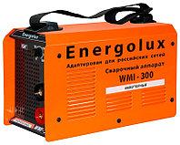 Сварочный аппарат ENERGOLUX WMI-300, фото 1