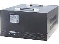 Стабилизатор напряжения РЕСАНТА АСН-8000/1-ЭМ, фото 1
