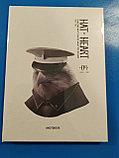 Скетчбук-блокнот с разными листами  для зарисовок, 136х188 мм, 112 листов, фото 5