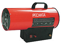 Газовая тепловая пушка РЕСАНТА ТГП-10000, фото 1