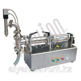 Дозатор поршневой LPF-500T, фото 2