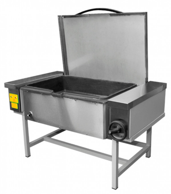 Сковорода электрическая СЭП-0,45