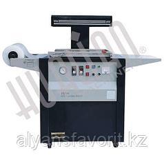 Скин упаковочная машина для герметичной упаковки пленкой TB390