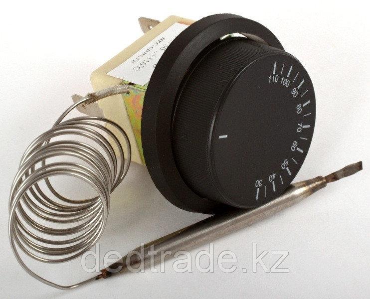 Терморегуляторы для гриль контактный  300 с