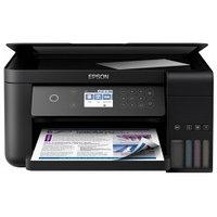 МФУ и принтеры Epson Epson L6160