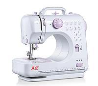 Многофункциональная Швейная машина FHSM-505 Mini 12