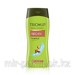 Шампунь для волос Trichup Argan Oil 200мл
