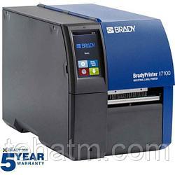 BRADY i7100