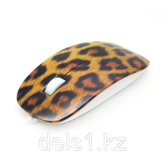 Компьютерная мышь Delux DLM-111OUL