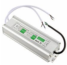 Блок питания для светодиодной продукции 200W DC12V, IP67