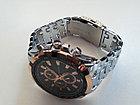 Мужские часы Curren. Модель 8023. Металлический браслет. Кварцевые., фото 3