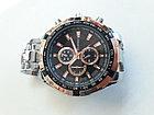 Мужские часы Curren. Модель 8023. Металлический браслет. Кварцевые., фото 7