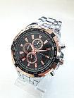 Мужские часы Curren. Модель 8023. Металлический браслет. Кварцевые., фото 2