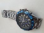 Мужские часы Curren. Модель 8023. Металлический браслет. Кварцевые., фото 5