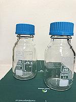 Бутыль стеклянный, 250 мл., Isolab