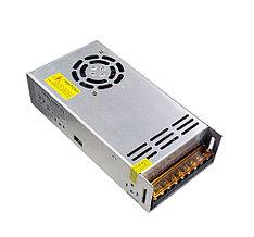 Блок питания 480W(40A) для светодиодной ленты DC12V, IP20