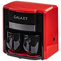 Кофеварки и кофемашины Galaxy Galaxy GL 0708