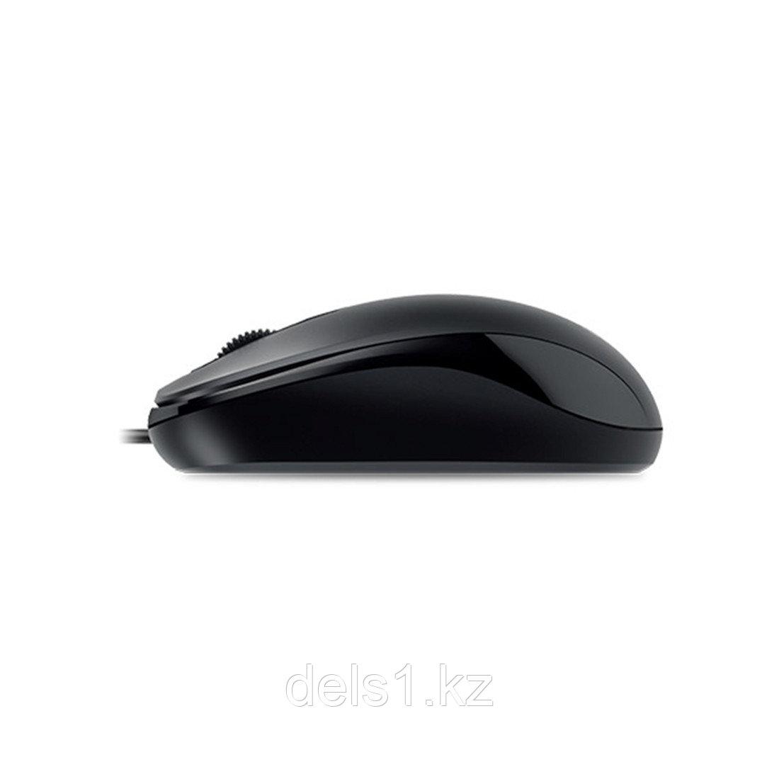 Компьютерная мышь Genius DX-110 Black