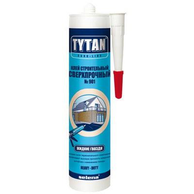 Клей монтажный Tytan Multi-USE SBS 901  оптом