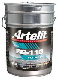 Клей для фанеры и паркета Artelit RB-112  21 кг оптом