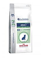 Корм для кастрированных/стерилизованных собак Royal Canin Neutered Adult  Dog10 kg