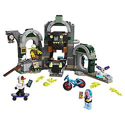 Lego Игрушка Hidden Side Метро Ньюбери