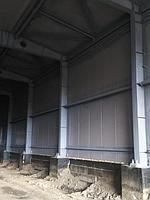 Здание тепляка на 14 вагонов 4