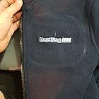 Прямая вышивка на спецодежде, фото 3