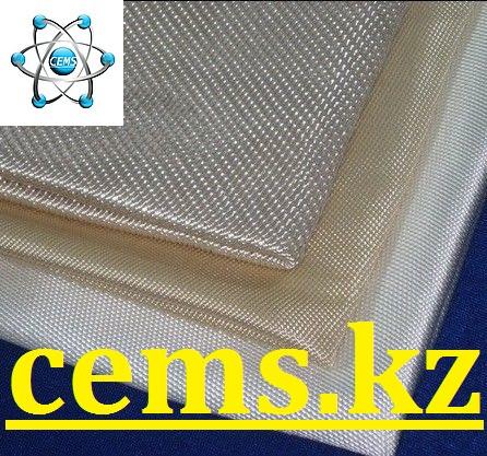 Кремнеземная ткань КТ-11-30