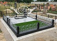 Мусульманские мемориальные комплексы, фото 1