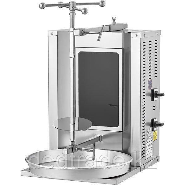 Донер аппарат электрический стеклокерамика 2 теновый