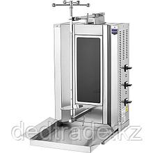 Донер аппарат электрический стеклокерамика 3 теновый
