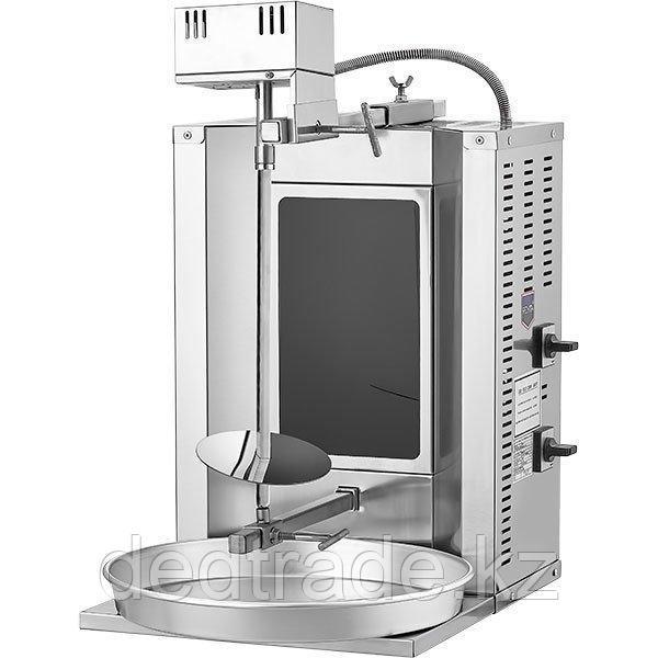 Донер аппарат электрический с верхним стеклокерамика 2 теновый