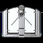 Турникет Praktika Т-03DK  (двусторонний со стеклом и картоприемником), фото 3