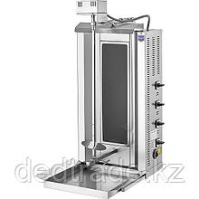 Донер аппарат электрический с верхним стеклокерамика 4 теновый