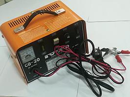 Зарядное устройство - IVT CB-20