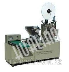 Полностью автоматическая машина для упаковки коктейльных трубочек, фото 2