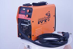 Сварочный полуавтомат IVT MIG-200C