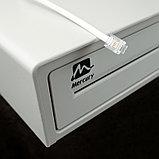 Денежный ящик MERCURY CD-335 cash drawer, ivory (бежевый) Кассовый ящик. Автоматический. Арт.5370, фото 3