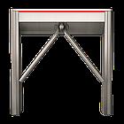 Турникет из нержавеющей стали Oxgard Cube С-04-Hс (со считывателем), фото 4