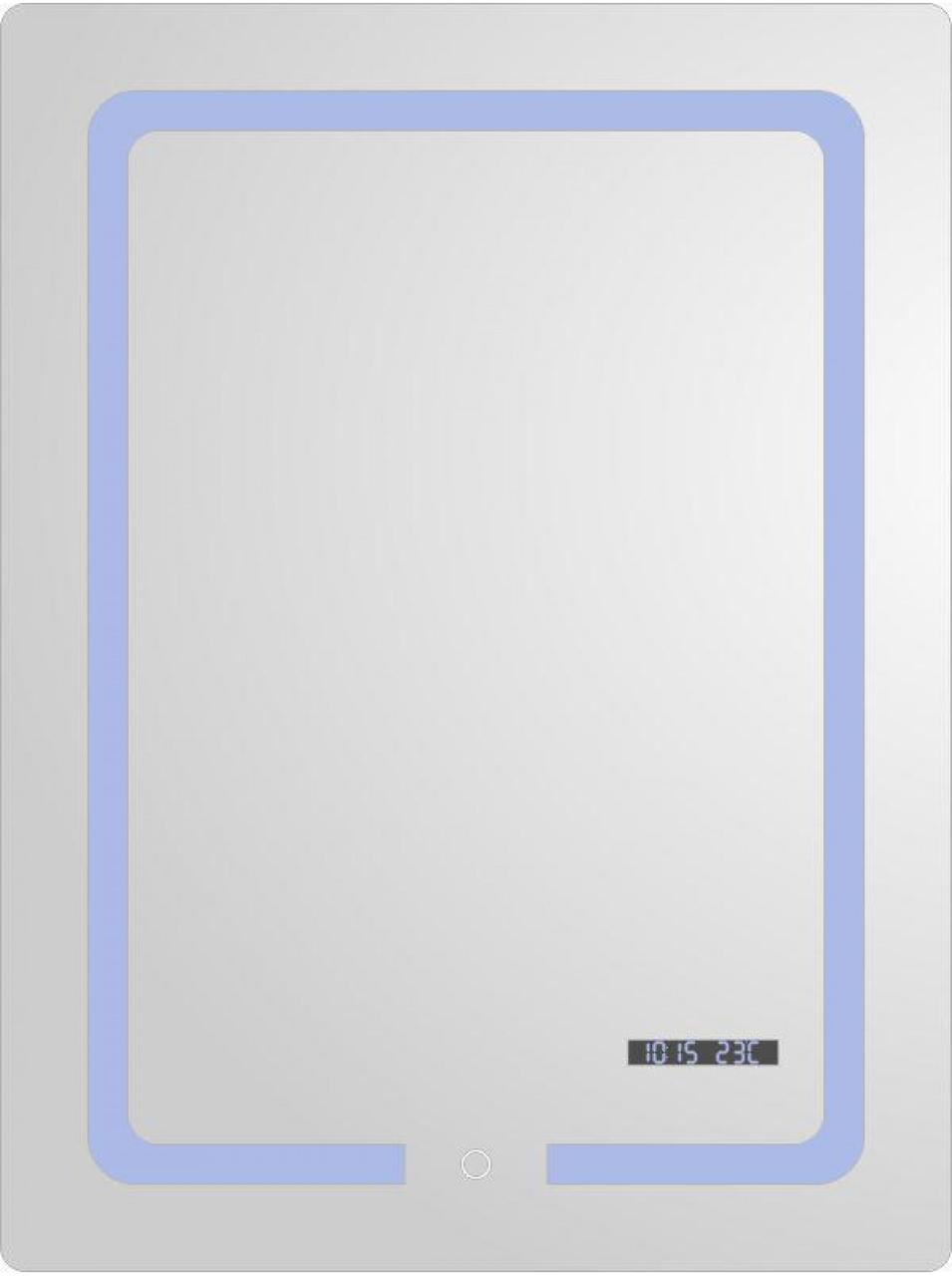 FIXSEN Зеркало с подсветкой 60*80 см (к/к 5)1036