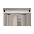 Турникет из нержавеющей стали Oxgard Cube С-04-HК (с картоприемником), фото 2