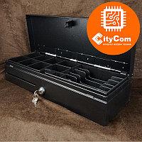 Денежный (кассовый) ящик для купюр и монет SUNPHOR M170 cash drawer Кассовый ящик. Автоматический. Арт.6389