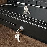 Денежный (кассовый) ящик для купюр и монет SUNPHOR M170 cash drawer Кассовый ящик. Автоматический. Арт.6389, фото 5