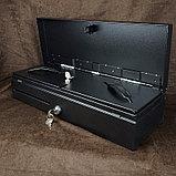 Денежный (кассовый) ящик для купюр и монет SUNPHOR M170 cash drawer Кассовый ящик. Автоматический. Арт.6389, фото 4