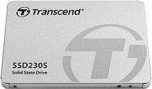 """Transcend TS1TSSD230S Жесткий диск SSD 1TB 2.5"""" SATA 6Gb/s"""