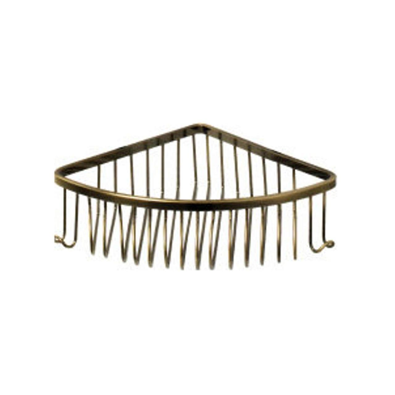 FIXSEN Полка угловая одноэтажная FX-858-1