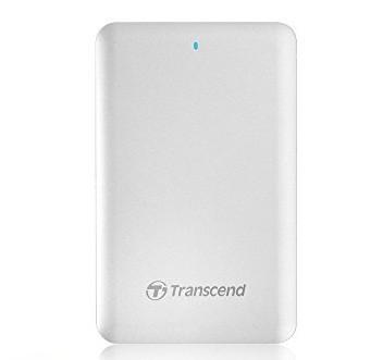 Transcend TS256GSJM500 Жесткий диск внешний SSD 256GB для Apple Mac