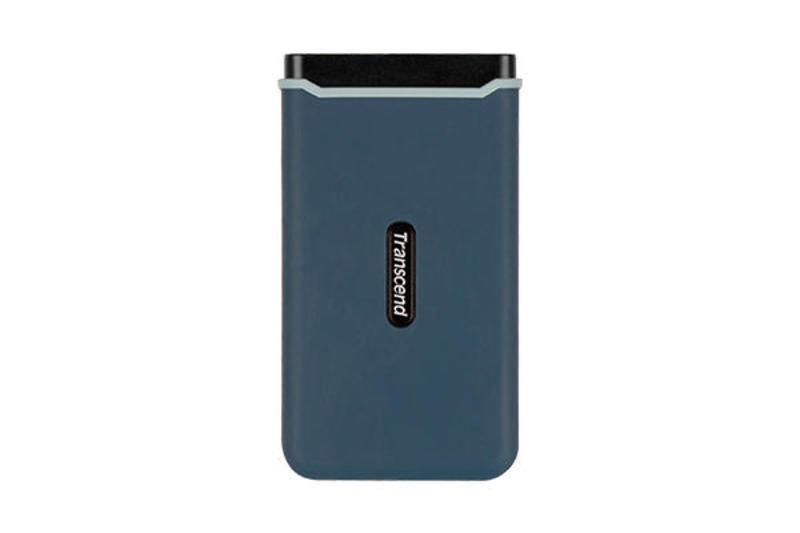 Transcend TS240GESD350C Жесткий диск внешний SSD 240GB USB 3.1 Gen 2